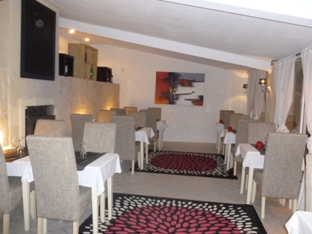 Restaurant L Octroi Saint Seurin
